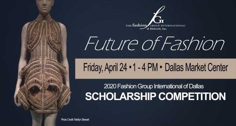 FGI Scholarship Banner