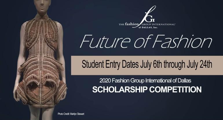 FGI Scholarship Banner2020